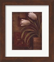 Tulip Interlude II Fine Art Print