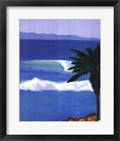 Tropical Breeze Fine Art Print