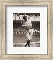 Babe Ruth Fine Art Print