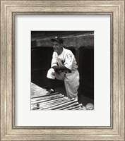 Lou Gehrig Fine Art Print