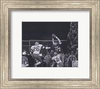"Dwight Clark - ""The Catch"" Fine Art Print"
