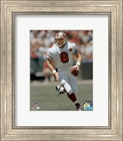 Steve Young - Rolling Out Fine Art Print