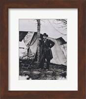 General Ulysses S. Grant (#16) Fine Art Print