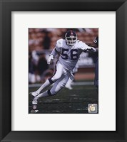 Lawrence Taylor - 1993 Action Fine Art Print