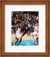 Dwyane Wade - '07 All Star Game / Action Fine Art Print