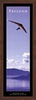 Freedom - Hang Glider Fine Art Print