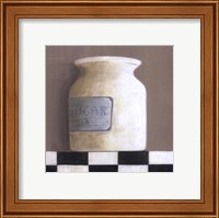 Sugar Jar Fine Art Print