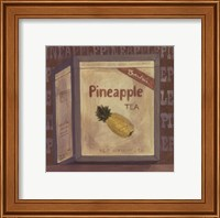 Pineapple Tea Fine Art Print