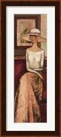 Salon II Fine Art Print