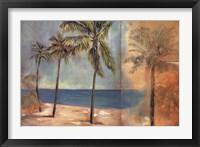 Palm Study II Fine Art Print