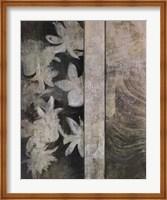 Gold Leaves Fine Art Print