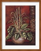 Exotic Tropical II Fine Art Print