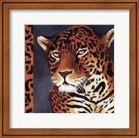 Exotic Jaguar - Mini Fine Art Print