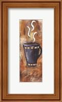 Latte - Mini Fine Art Print