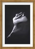 Grace In Motion Fine Art Print