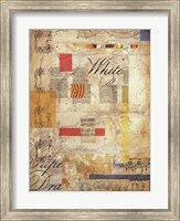 Terra Musica II Fine Art Print