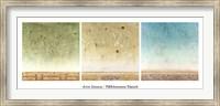 TERRAnumena Triptych Fine Art Print