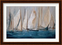 On the Winds Fine Art Print