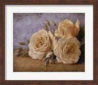 Roses From Ivan Fine Art Print