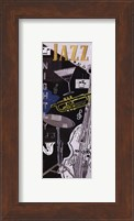 Jazz Nightly Fine Art Print