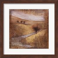 Waterside II Fine Art Print