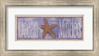 Ocean Minded Fine Art Print