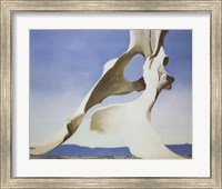 Pelvis with the Distance Fine Art Print