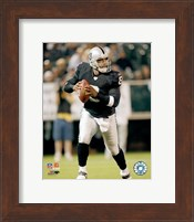Daunte Culpepper - 2007 Action Fine Art Print
