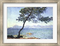 Antibes View Fine Art Print
