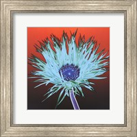 Acid Flowers No. 2 Fine Art Print
