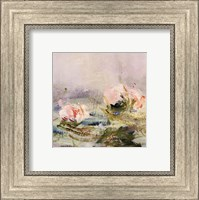 Waterlily Pond, 1908 (detail I) Fine Art Print