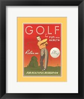 Relax and Play Fine Art Print