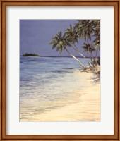 Tropical Inlet Fine Art Print