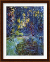 Jardin de Giverny Fine Art Print
