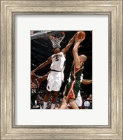 Josh Smith 2007-08 Action Fine Art Print