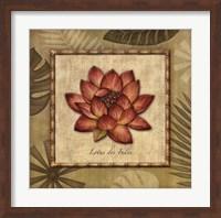 Paradisio III - Grande Fine Art Print