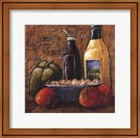 Rustic Kitchen IV Fine Art Print