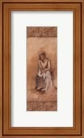 Demure II - petite Fine Art Print