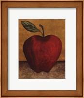 Apple - mini Fine Art Print