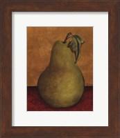 Pear - mini Fine Art Print