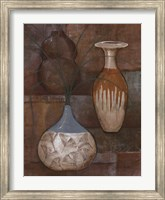 Persian Pot I Fine Art Print