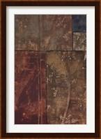 Organic Industries II Fine Art Print