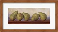 Pears I Fine Art Print
