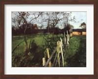 Home Fields Fine Art Print