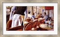 Cafe Terrace Fine Art Print