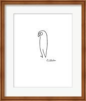 The Owl Fine Art Print