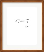 The Dog Fine Art Print