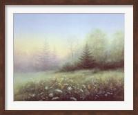 Springtime, 1984 Fine Art Print