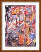 0 through 9, 1961 Fine Art Print