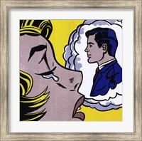 Thinking of Him Fine Art Print